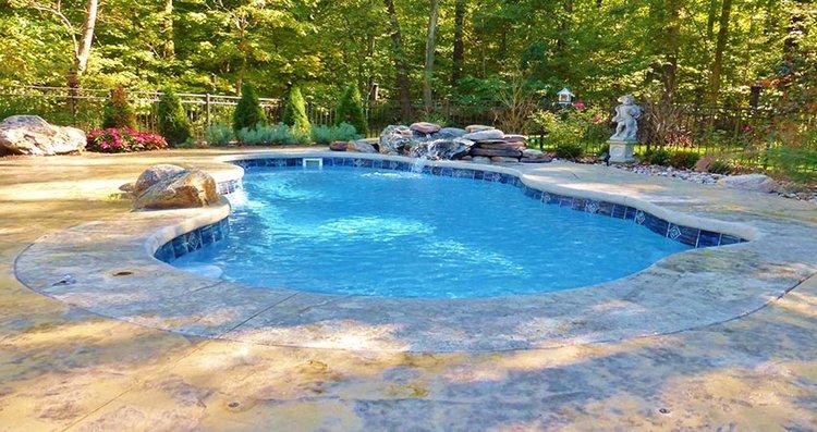 Pools 3